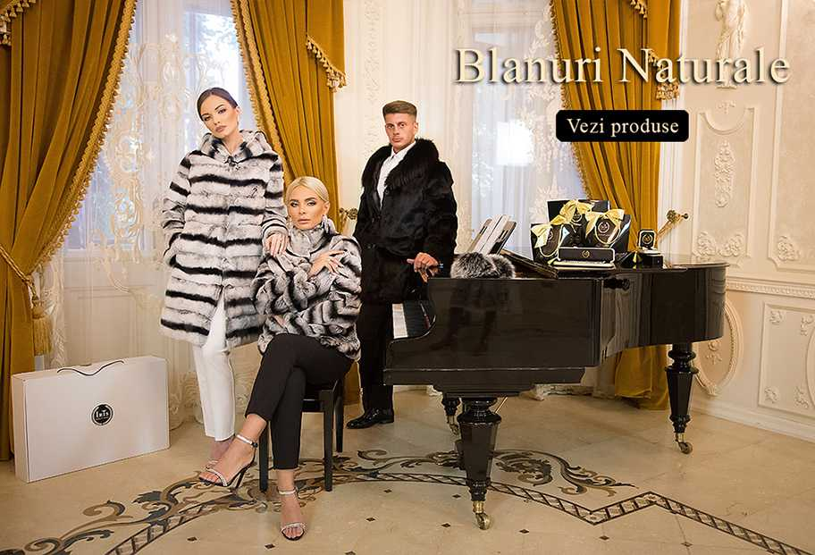 Iris Boutique Blanuri