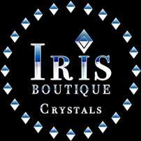 iris boutique crystals